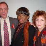David Brudnoy, Belynda Dunn and Carole Miselman, Museum of Fine Arts, Boston, MA