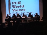 PEN World Voices International Literature Festival Turns 10:  A Review Of Year One