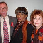 David Brudnoy, Belynda Dunn and Carole Miselman, Museum of Fine Arts, Boston, MA